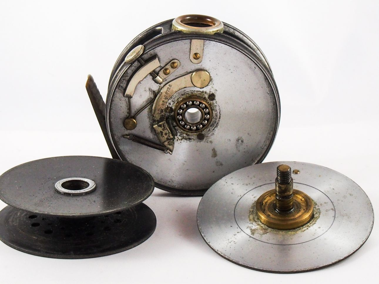 Dating hardy perfect reels Fly Reels of the House of Hardy by Glenn Stockwell