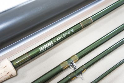 Fly Rods Vintage Fishing Tackle