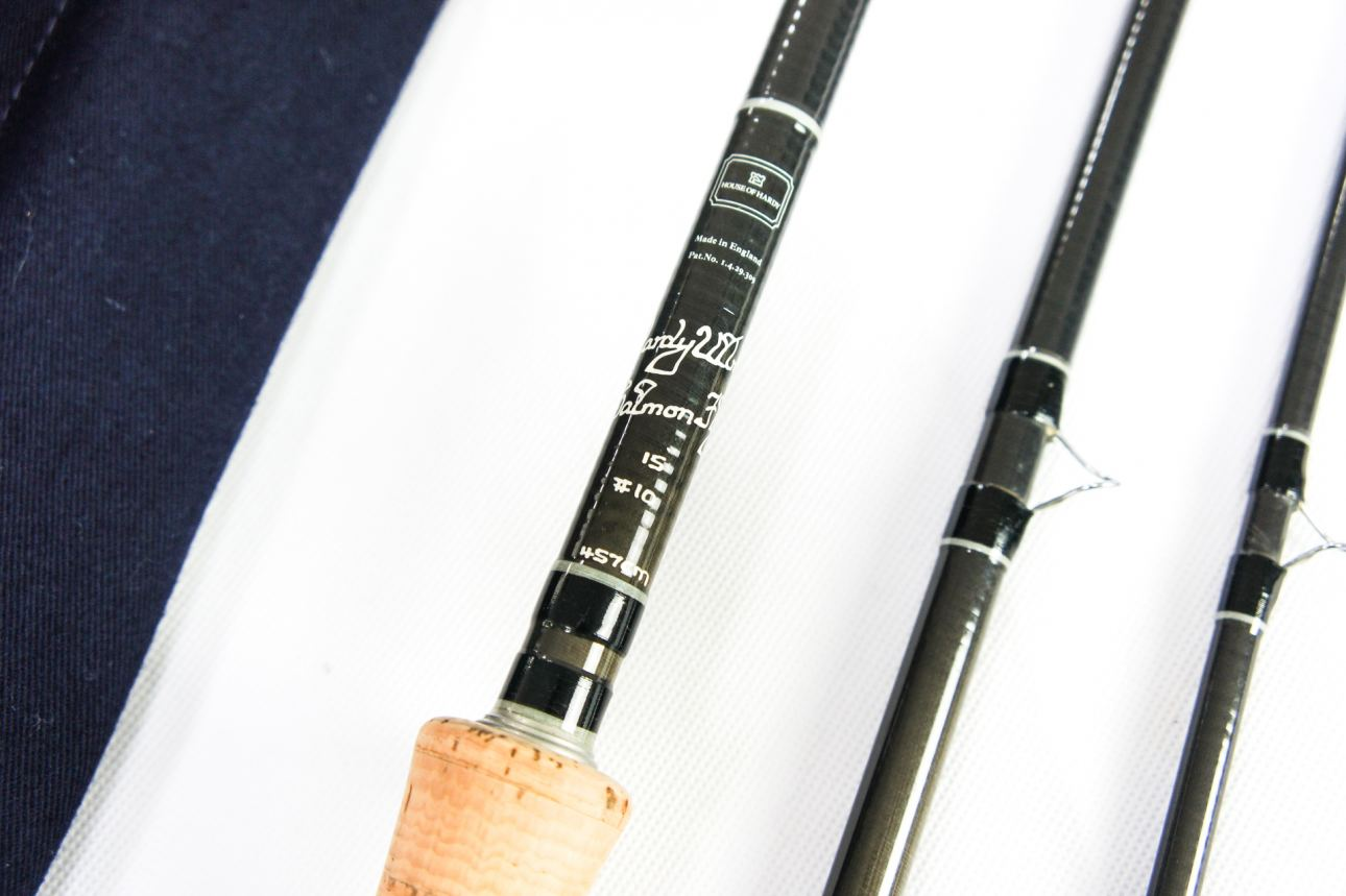 where are hardy rods made