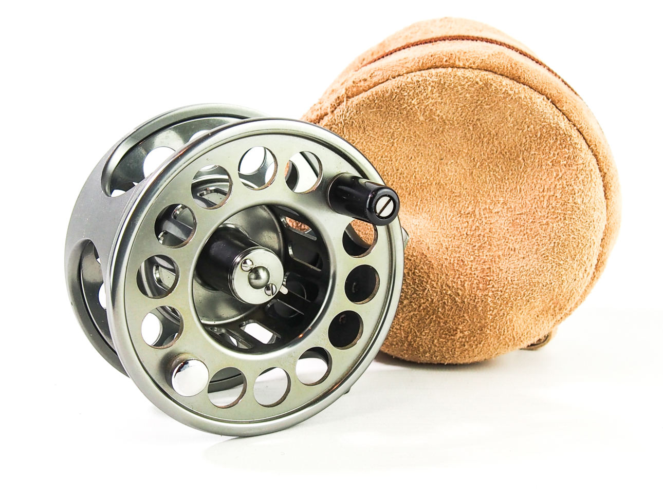 Guideline Rem 7 9 4 Light Salmon Trout Fly Reel